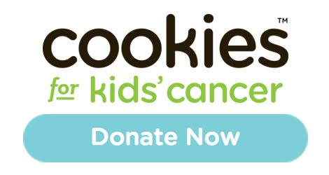 Donate to Cookies for Kids' Cancer Now!