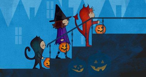 Halloween for Kids