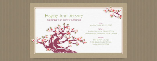 anniversary, anniversary party, bonsai, flower, flowers, happy anniversary, tree, wedding anniversary, cherry,