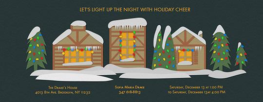 snow, christmas, christmas tree, tree, trees, christmas lights, lights, christmas party, christmas season, season, holiday season, animated, holiday,