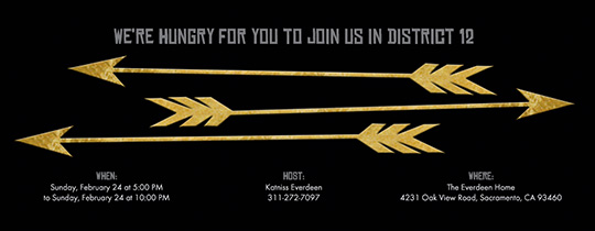 hunger games, arrow, arrows, the hunger games, district 12, movies, movie,