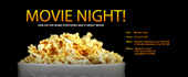 movie, movie night, movie theater, movies, popcorn, theater
