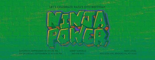 teenage mutant ninja turtles, tmnt, ninja, martial arts, boy, boy birthday