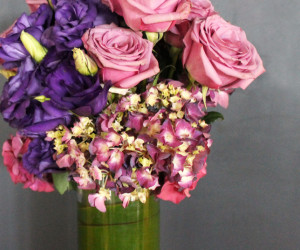 Create a Foolproof Floral Arrangement