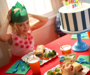 Kid's Birthday Party Guide
