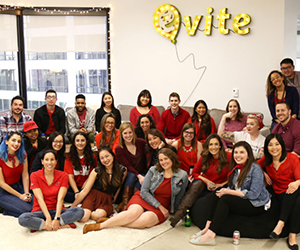 Evite Announces Majority Female Exec Team