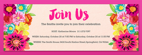 free brunch  lunch get together invitations  evite, invitation samples